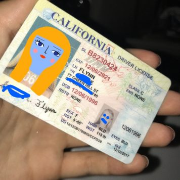 California Fake Id California – Fake