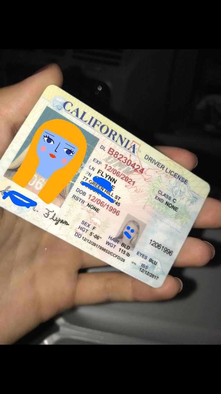 California Id Fake – California Fake California – – Fake Id Id