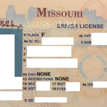 Fake Fake – Id Missouri – Missouri Id Fake Missouri Id
