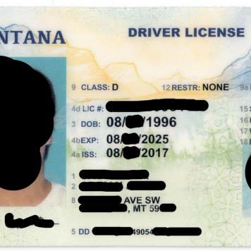Missouri Fake ID – 😇 Best Scannable Fake IDs from IDGod