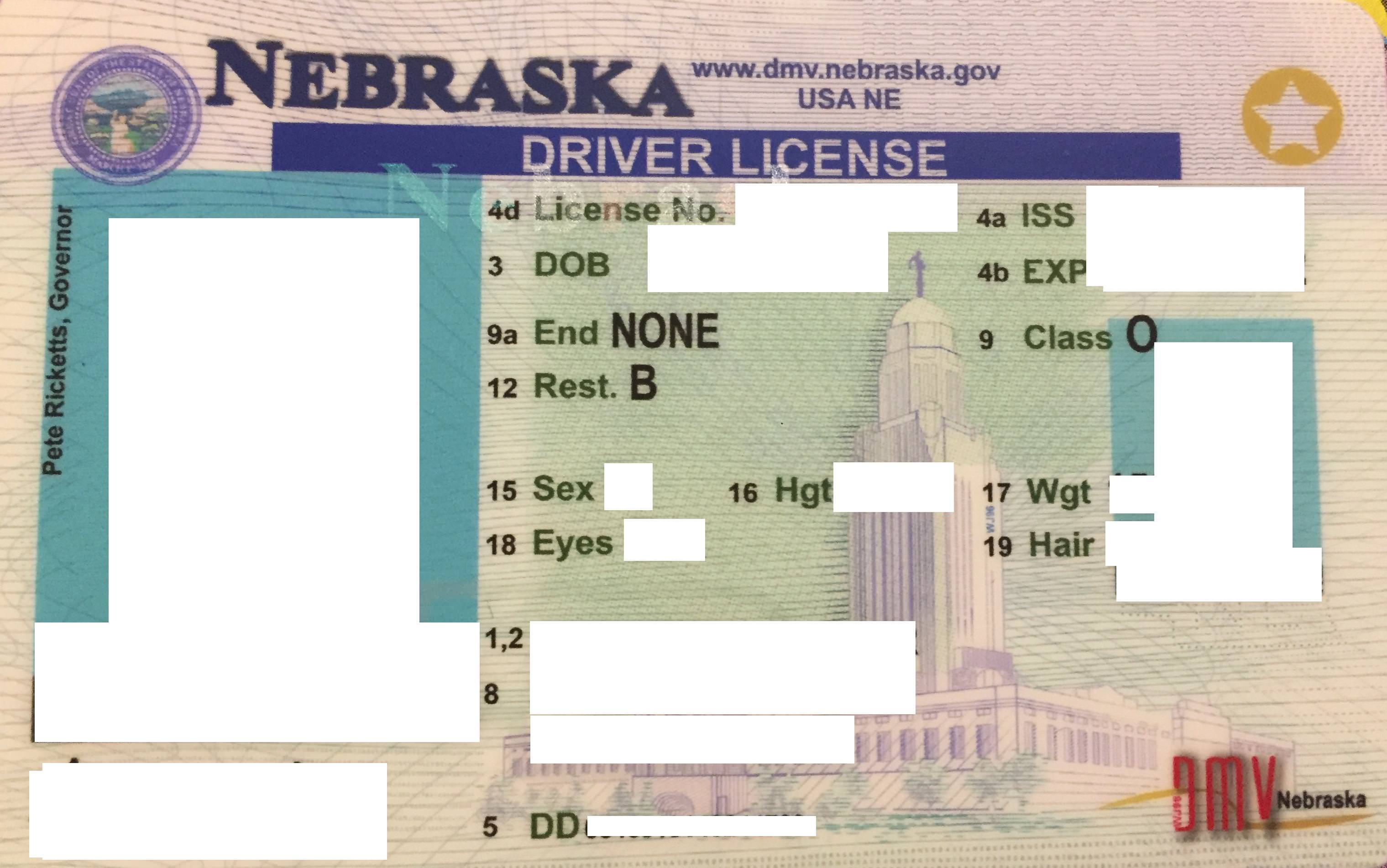 Nebraska – Nebraska Id – Id Nebraska Id Fake Fake Fake