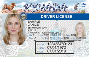 Nevada Nevada – Fake Id Fake
