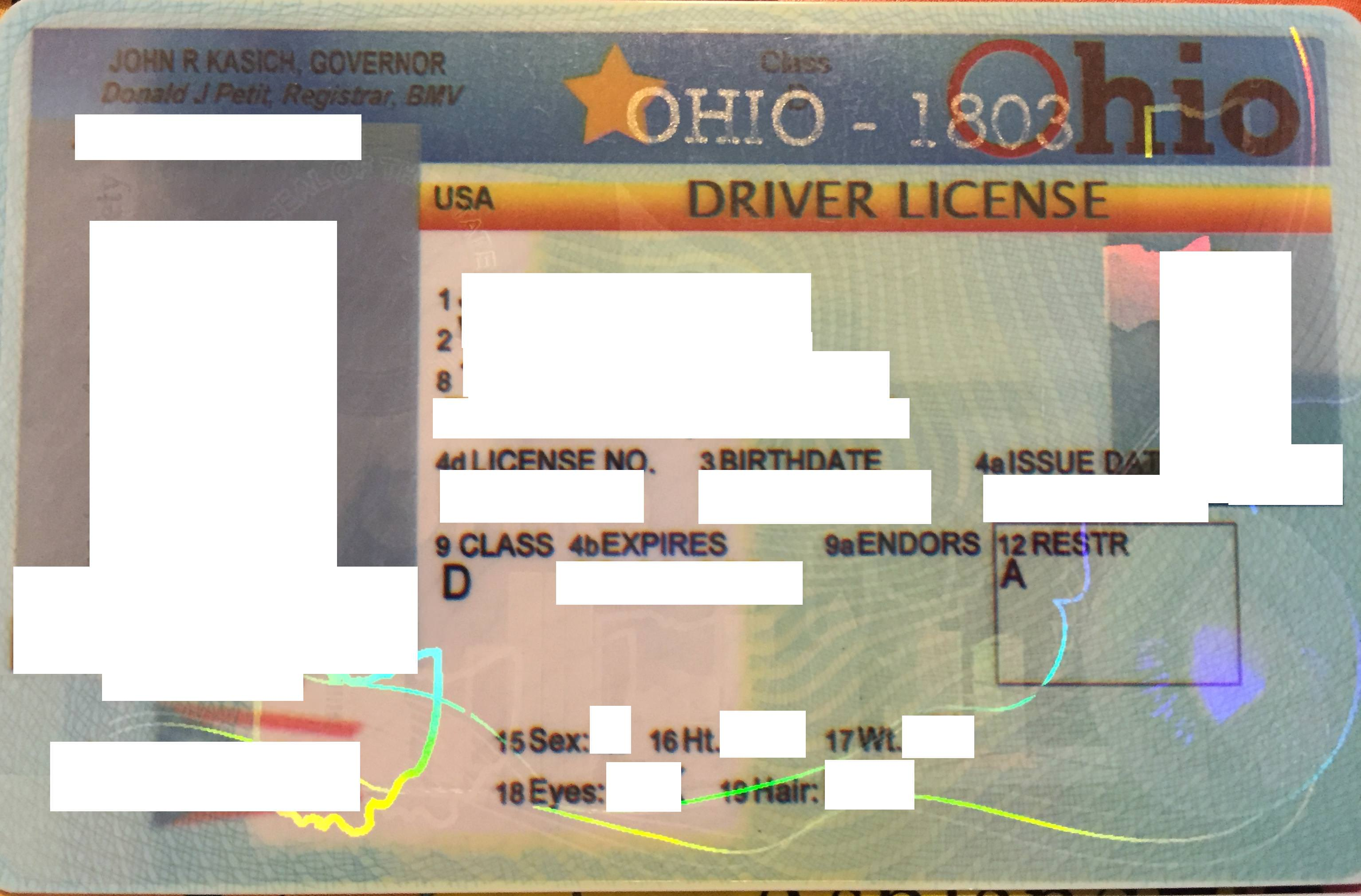 Fake Ohio – – Id Fake Ohio Ohio – Id Id Fake