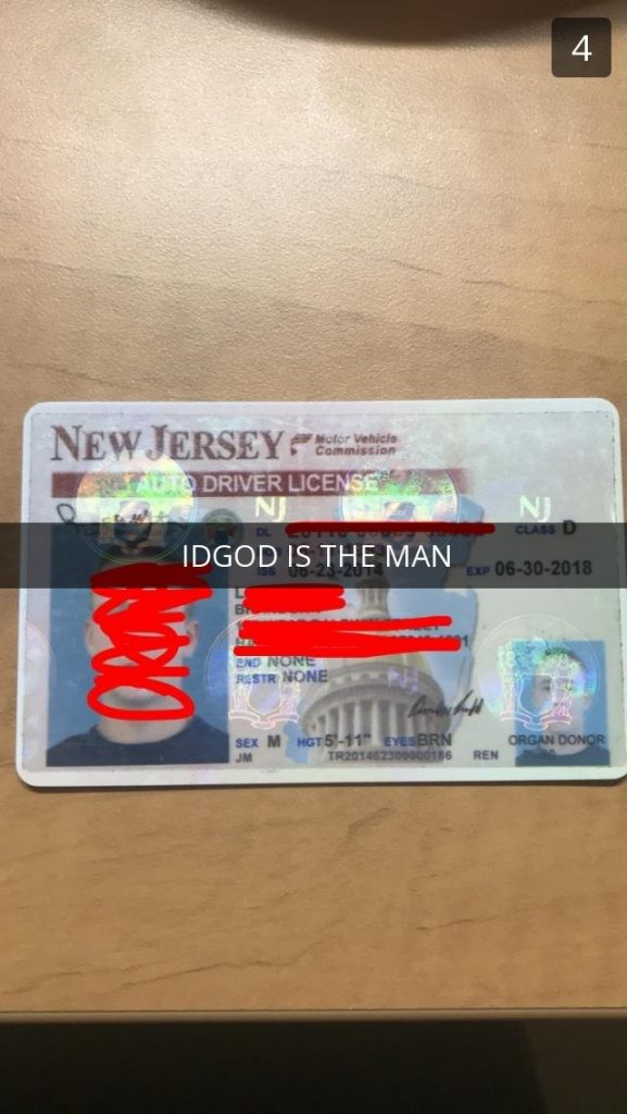 REVIEWS · 😇 Best Scannable Fake IDs from IDGod